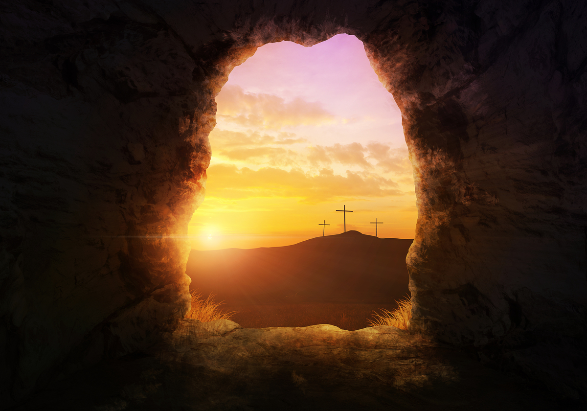 Blog embrace simply jesus father god keeps his promise and provides a deliverer jesus maintains his faith in father god and our savior he becomes the great gift of easter is hope negle Gallery