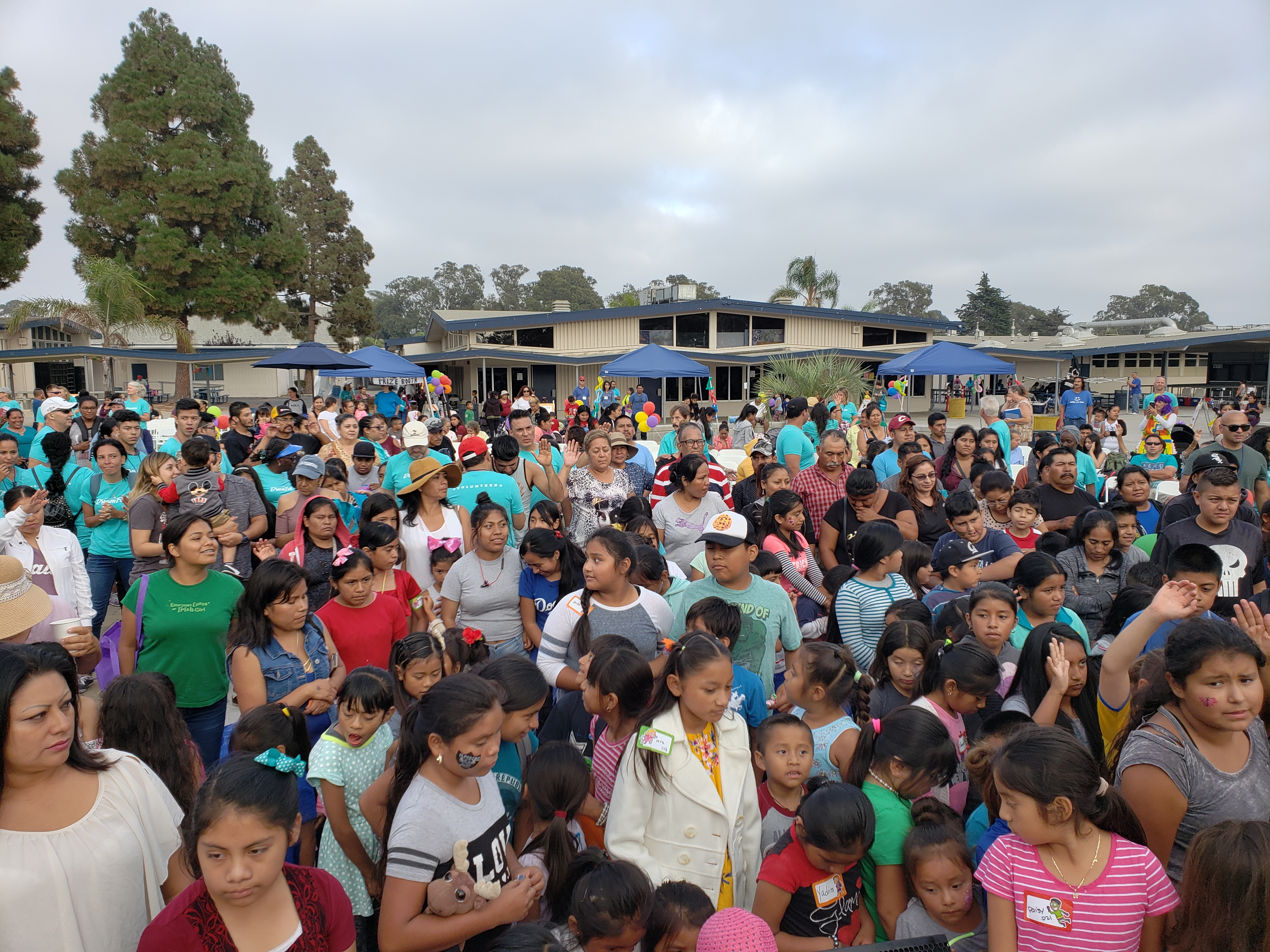 </p> <h2>DREAMFEST</h2> <h3>August 24th</h3> <h4>Port Hueneme High School</h4> <h4>500 W. Bard Rd. Oxnard, CA 93033</h4> <p> </p> <h4>Learn More</h4> <p>